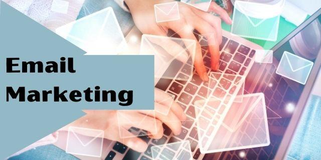 Email Marketing Kursus SEO