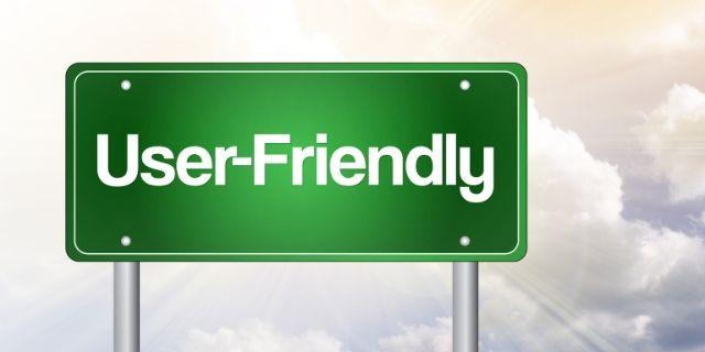 Website yang User Friendly dari Kursus SEO